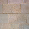 Standard size paving - Vijay Yellow